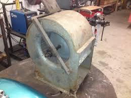 exhaust fan for welding shop homemade welding fume extractor