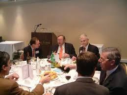 chambre de commerce franco belge jean claude cauwenberghe ministre président du gouvernement