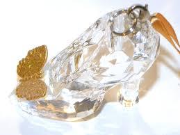 disney park cinderella glass slipper 2016 shoe
