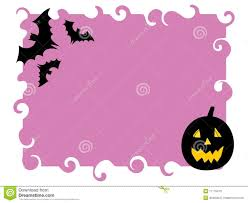 pink halloween background free halloween background vector royalty free stock images image