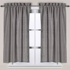 Grey And Lime Curtains Buy Grey Curtain Panels From Bed Bath U0026 Beyond