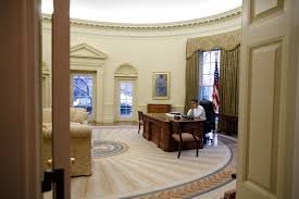 file barack obama in the oval office view from the west corridor
