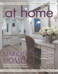 home decor trends magazine at home