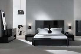 Black White Bedroom Decorating Ideas Black And White Furniture Decorating Ideas Elegant Black And
