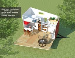 download tiny house plans with roof deck adhome