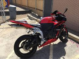 honda cbr rr 600 2004 2008 honda cbr 600rr in california for sale 12 used motorcycles