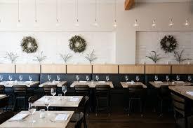 commonwealth restaurant