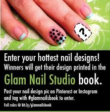 enter your hottest nail design winners could have their nail