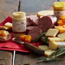 cheese gift box summer sausage and cheese gift box gift purchase our gourmet