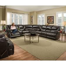 Simmons Bentley Motion Sofa Bingo Brown - What is a motion sofa