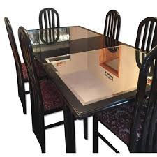 chair narrow dining room table and chairs 4bblupjkjjp narrow 8 piece dining room set