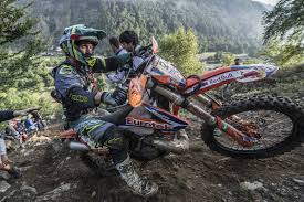 enduro motocross racing paul bolton u2013 race to podium red bull romaniacs 2017 u2013 enduro live
