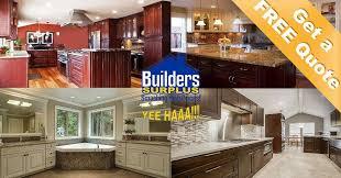Kitchen Design Dallas Builders Surplus Yee Haa Free Kitchen Design Quote