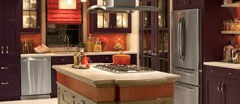 Kitchen Design Decor Burnt Orange Kitchen Dzqxh Com