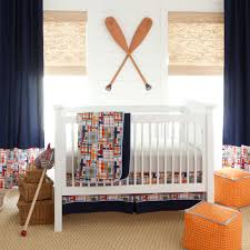 Boy Nursery Bedding Set by Bedroom Nautical Crib Bedding Beige Crib Bedding Baby
