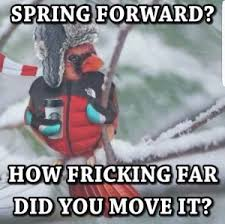Snow Memes - top 10 funny spring snow memes that will keep you laughing for hours