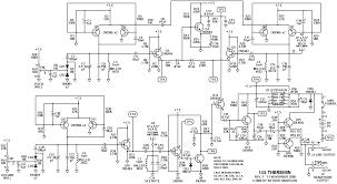 circuits u003e the 145 theremin l53609 next gr