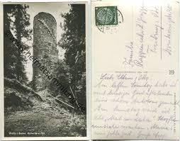 Wehr Baden Historische Ansichtskarten Freiburg Umgebung 04