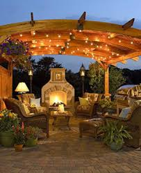 How To Create An Outdoor by How To Create An Outdoor Oasis In Your Garden Cool House To Home