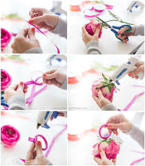 napkin ring ideas 45 easy diy napkin ring ideas tastymatters