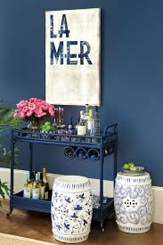 Blue Home Decor Your Ultimate Guide To Navy Blue Home Decor Aol Lifestyle