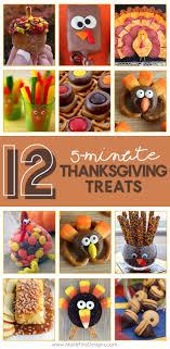 12 5 minute thanksgiving treats easy last minute thanksgiving ideas