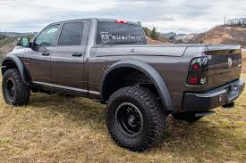 Dodge Ram Utility Truck - 2017 dodge ram 2500 granite