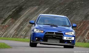 mitsubishi race car mitsubishi evo to go plug in hybrid world u0027s tuners feel faint