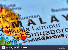 Map Of Malaysia Malaysia Map Stock Photos U0026 Malaysia Map Stock Images Alamy