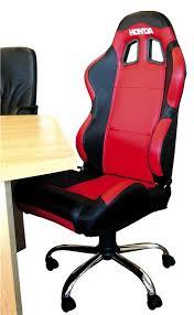 chaise baquet de bureau chaise baquet de bureau