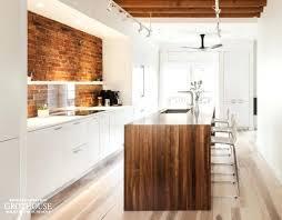 kitchens ideas design exposed brick kitchen exposed brick kitchen design by of bunker