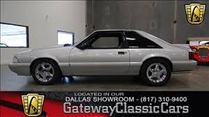 mustang 1990 for sale 1990 ford mustang for sale dalton ga carsforsale com