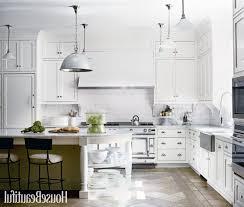white kitchen island with stools white kitchens with granite countertops free standing kitchen island