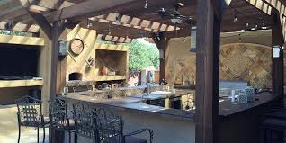 designing an outdoor kitchen factors to consider when designing an outdoor kitchen layout