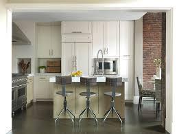 modern kitchen bar stools swivel bar stools with back kitchen modern with brick wall brick