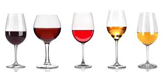 Types Of Wine Glasses And Their Uses About Glass The 7 Best Wine Glasses For Different Kinds Of Wine Penn Jersey