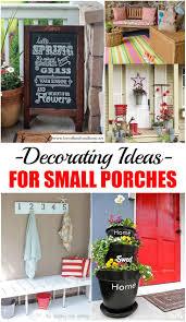 decorating ideas for small porches ideas porches and decor