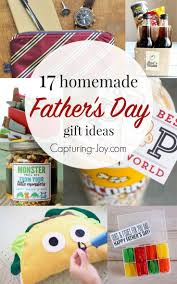 17 homemade father u0027s day gifts duke dads and homemade