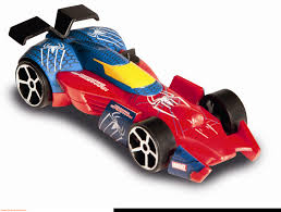 batman car toy spiderman car toy