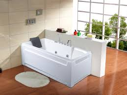 Bathtubs With Jets Kokss C009 Acrylic Whirlpool Bathtub With Hydrotherapy Massage