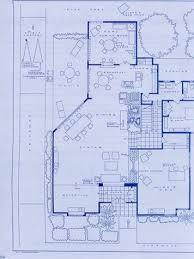 Addams Family Mansion Floor Plan Tv Sets Fantasy Blueprints Of Classic Tv Homes Mark Bennett