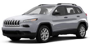 Amazon Com 2016 Jeep Cherokee Reviews Images And Specs Vehicles