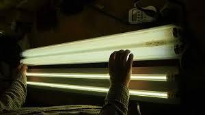led fluorescent light bulbs fluorescent tube led replacement alite t8 led t8 t10 t12 youtube