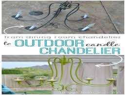 Homemade Outdoor Chandelier by Rustic Outdoor Chandeliers Diy Outdoor Chandelier Outdoor