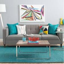Innovative Ideas Living Room Ideas With Grey Couch Nice Looking