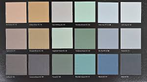 Outdoor Paint Colors by Best Paints To Use On Decks And Exterior Wood Features