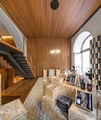gallery of the hotel room for ideas office colectivarquitectura