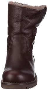 tall biker boots panama jack women u0027s felia igloo b2 warm lined biker boots half
