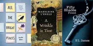 books to read before they re turned into in 2018