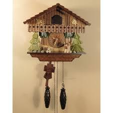 cuckoo clocks german authentic black forest clockshops com